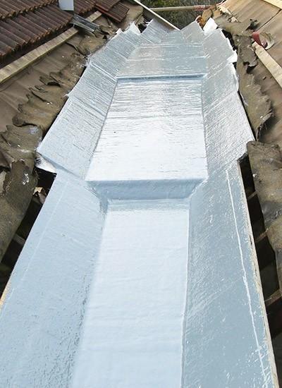 Fibreglass Roofing Warrington Grp Roof Repairs Top